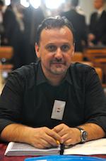 Fabio Pecci, Italy