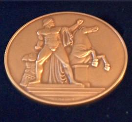 medaglia Presidente