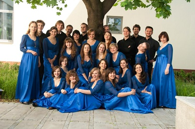 Coro Ars Cantandi dell'Università di Economia di Wroclaw, Polonia - Categoria B