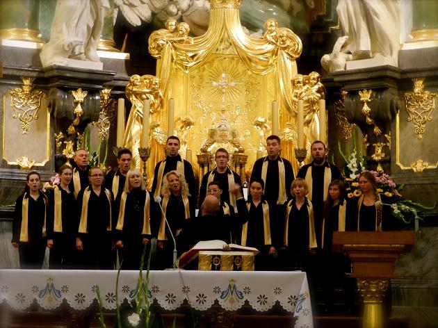 Coro Canzona, Polonia