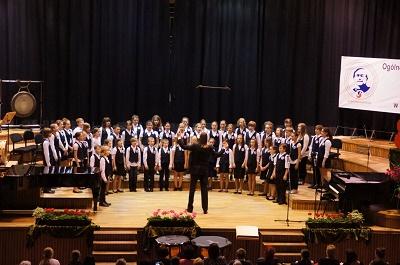 Coro Belcanto, Polonia - Categoria C