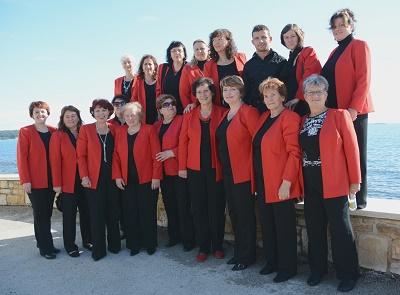 Coro Femminile Učka, Croazia