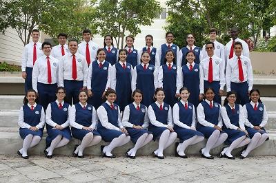 Coro dei Bambini di San Juan, Porto Rico - Categorie C, E