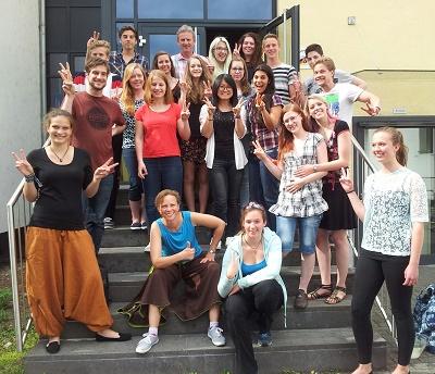 Junger Coro Koblenz, Germania - Categoria D
