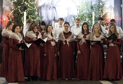 Coro Accademico da Camera, Polonia - Categoria B
