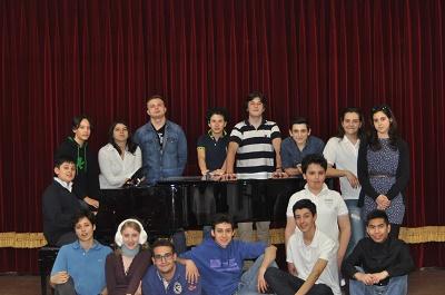 L'Ars Canto G.Verdi, Italia - Categoria C