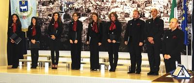 Gruppo Vocale Prismatico InCanto, Italia - Categorie A, B, E