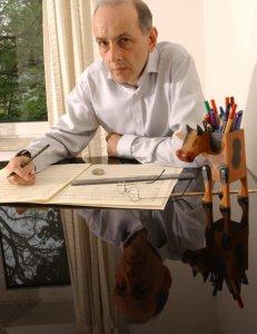 Graham Lack, Jury