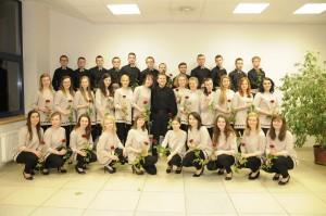 Choir UELS - picture