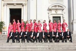 Apollo Choir 2016