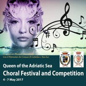 Queen 2017 Choral Competition