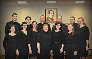 Druskininkai Vocal Ensemble