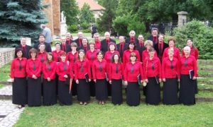 Mixed Choir of Paks