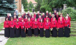 Mixed Choir of Paks