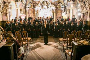 Poznan University Of Medical Sciences Mixed Choir