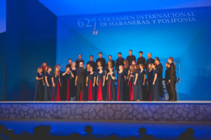 Academic Choir of Gdańsk University of Technology