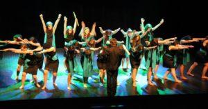 Female Choir CVS