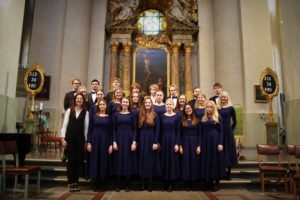 Hedvig Eleonora Youth Choir