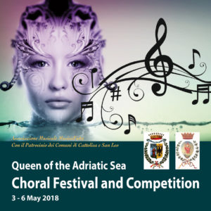 Queen 2018 Choral Competition