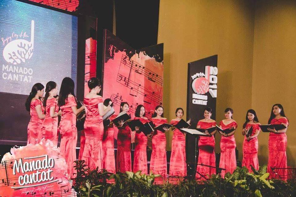 Choirs 2018 -