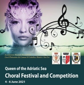 Queen Choral Competition (online)